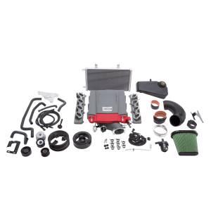 Edelbrock - Chevy Corvette Stingray Z51 Grand Sport2014-2019Edelbrock Supercharger Intercooled Pro Tuner Kit