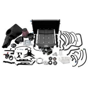 Edelbrock - Ford Mustang 5.0L 5.2L 2015-2020 Edelbrock Supercharger Intercooled Pro Tuner Kit