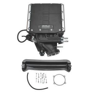 Edelbrock Superchargers - Ford Edelbrock Superchargers - Edelbrock - Ford Mustang 5.0L 5.2L 2011-2014 Edelbrock Supercharger Intercooled Pro Tuner Kit