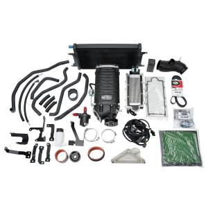 Edelbrock - Chevy Colorado GMC Canyon 3.6L V6 2017-2021 Edelbrock Stage 1 Complete Supercharger Intercooled Kit With Tune