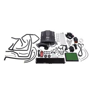 Edelbrock - Chevy/GMC Tahoe Suburban Yukon5.3L 2007-2014 Edelbrock Stage 1 Complete Supercharger Intercooled Kit With Tune