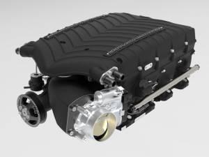 Whipple Dodge Durango HEMI 5.7L 2018-2021 Gen 5 3.0L Supercharger Intercooled Kit - No Flash Tuner