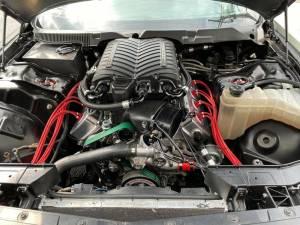 Whipple Gen 5 3.0L Dodge HEMI Drag Pak Universal Supercharger Hot Rod Race Kit with W185RF Blower