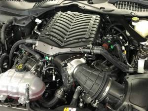 Whipple Ford Mustang GT 5.0L 2015-2017 Gen 5 3.0L Supercharger Intercooled Competition Stage 1 Kit