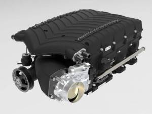 Whipple Superchargers - Magnum Whipple Superchargers - Whipple Superchargers - Whipple Dodge Magnum SRT8 6.1L 2006-2010 Gen 5 3.0L Supercharger Intercooled Kit - No Flash Tuner