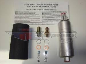 Walbro 255 LPH Fuel Pumps - Mitsubishi 255 LPH Fuel Pumps - Walbro - Walbro - Mitsubishi Starion Walbro 255 LPH Fuel Pump 1983-1989