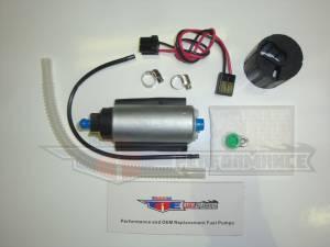 TRE 255 LPH Fuel Pumps - Chevy 255 LPH Fuel Pumps - TRE - TREperformance - Chevy Camaro 255 LPH Fuel Pump 1999-2002