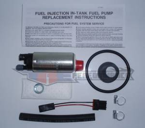 Walbro 255 LPH Fuel Pumps - GMC 255 LPH Fuel Pumps - Walbro - Walbro - GM 1985-1992 All Models Walbro 255 LPH Fuel Pump