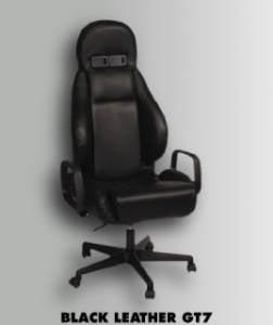 Interior - Corbeau - Corbeau Office Chair Base