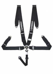 Corbeau - Corbeau 3'' Competition SFI Seat Belts