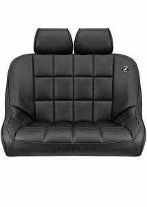 Corbeau - Corbeau 36-inch Baja Bench Seat
