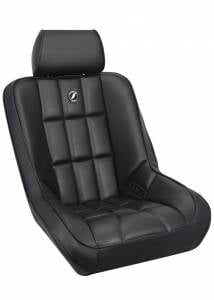 Interior - Corbeau Seats - Corbeau - Corbeau Baja Low Back Racing Seat