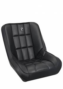 Corbeau - Corbeau Baja Low Back Racing Seat
