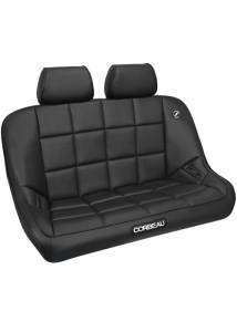 Interior - Corbeau Seats - Corbeau - Corbeau 42-inch Baja Bench Seat
