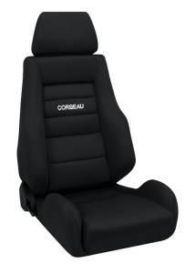 Interior - Corbeau - Corbeau GTS II Reclining Seat (Pair)