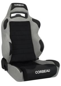 Interior - Corbeau Seats - Corbeau - Corbeau LG1 Reclining Seat (Pair)