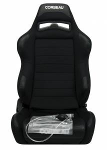 Interior - Corbeau Seat Accessories - Corbeau - Corbeau Inflatable Lumbar
