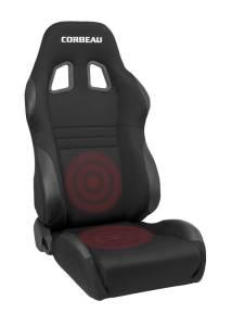 Corbeau - Corbeau Seat Heaters