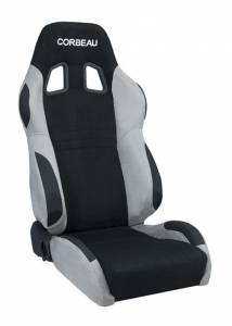 Interior - Corbeau Seats - Corbeau - Corbeau A4 Reclining Seat (Pair)