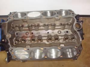 Ford 347 Stroker Performance Short Block