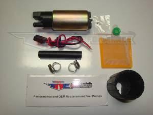 TRE OEM Replacement Fuel Pumps - Alfa Romeo OEM Replacement Fuel Pumps - TREperformance - Alfa Romeo Spider 916S OEM Replacement Fuel Pump 1995-1998