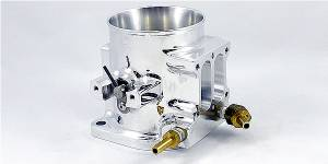 Accufab Racing - Accufab 65mm Buick Grand National Throttle Body 86-87 - Image 2
