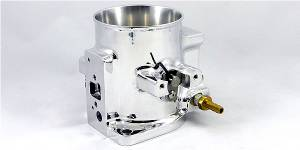 Accufab Racing - Accufab 65mm Buick Grand National Throttle Body 86-87 - Image 3