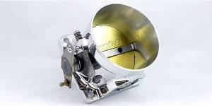 Accufab Racing - Accufab 105mm 86-93 Mustang 5.0L Throttle Body