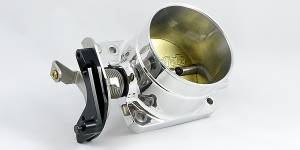 Accufab Throttle Bodies - Accufab - Mustang 96-04 - Accufab Racing - Accufab 75mm 96-04 Mustang 4.6L 2V Throttle Body