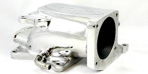 Accufab Throttle Bodies - Accufab - Mustang 96-04 - Accufab Racing - Accufab 96-04 Mustang 4.6L 2V Plenum