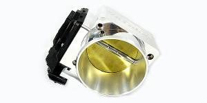 Accufab Throttle Bodies - Accufab - Mustang GT 2011-2014 - Accufab Racing - Accufab 84.5mm 2011-2014 Mustang GT 5.0L and Boss 302 Electronic Throttle Body