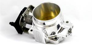 Accufab Throttle Bodies - Accufab - Mustang V6 3.8L 1999-2004 - Accufab Racing - Accufab 65mm 2001-2004 Mustang V6 3.8L Throttle Body