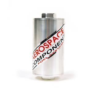 Fuel System - Aerospace Components Fuel Pumps - Aerospace Components - Aerospace High Flow Fuel Filter