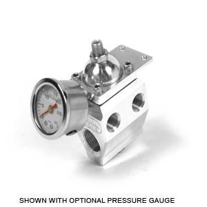 Fuel System - Aerospace Components Fuel Pumps - Aerospace Components - Aerospace 4 Port Fuel Pressure Regulator