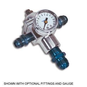 Fuel System - Aerospace Components Fuel Pumps - Aerospace Components - Aerospace 2 Port Fuel Pressure Regulator