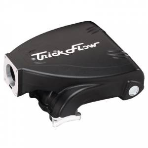Air Induction - Trickflow - Trick Flow StreetBurner Intake Manifolds for Ford 5.0L Black
