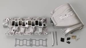 Air Induction - Trickflow - Trick Flow R-Series Intake Manifolds for Ford 5.0L 75mm Bare