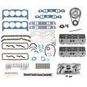 Chevy Top End Engine Kits