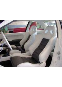 Interior - Corbeau Seat Accessories - Corbeau - Corbeau Matching Material