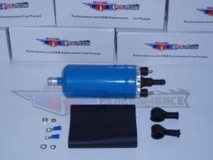 TRE OEM Replacement Fuel Pumps - Acura OEM Replacement Fuel Pumps - TREperformance - Acura Integra OEM Replacement Fuel Pump 1986-1989