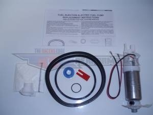 Walbro 255 LPH Fuel Pumps - Dodge 255 LPH Fuel Pumps - Walbro - Walbro - Dodge Neon and SRT-4 Walbro 255 LPH Fuel Pump 1995-2006