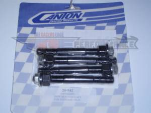 Canton Oil Pan Accessories - Windage Trays & Mounting Kits - Canton Racing Products - 20-942 Ford R302/351w/351c Canton Windage Tray Mounting Hardware