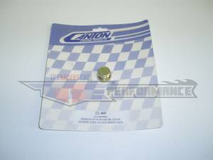 Canton Oil Pan Accessories - Canton Miscellaneous Parts - Canton Racing Products - 22-405 Chevy 20mm Oil Level Sender Port Plug for 15-240/15-244 Oil Pans