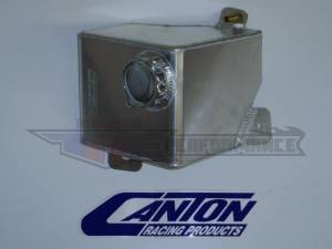 Cooling System - Canton Racing Products - Coolant Expansion / Fill Tank 1982-1992 F-body