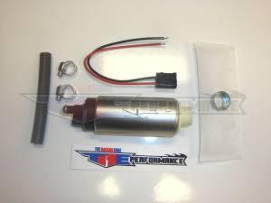 Fuel System - TRE 300 & 340 LPH Fuel Pumps - TREperformance - Chevy Camaro, Corvette 340 LPH Fuel Pump 1985-2004