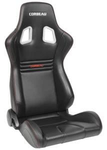 Interior - Corbeau Seats - Corbeau - Corbeau Sportline Evolution Reclining Seat  (Pair)