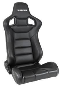 Corbeau - Corbeau Sportline RRS Reclining Seat  (Pair)