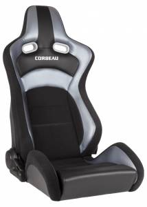 Interior - Corbeau Seats - Corbeau - Corbeau Sportline RRX Reclining Seat  (Pair)